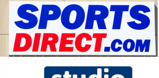 Sports Direct Findel