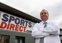 Mike Ashley Sports Direct auditor Grant Thornton Ian Grabiner
