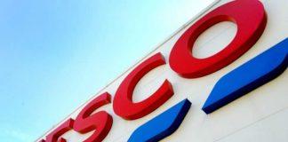 Tesco price cuts discounting