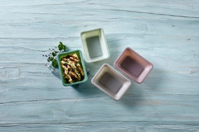 Sainsbury's trays