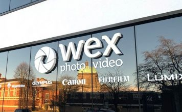 Wex Photo Video to open two new stores before spring