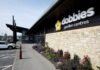 Dobbies Graeme Jenkins new store