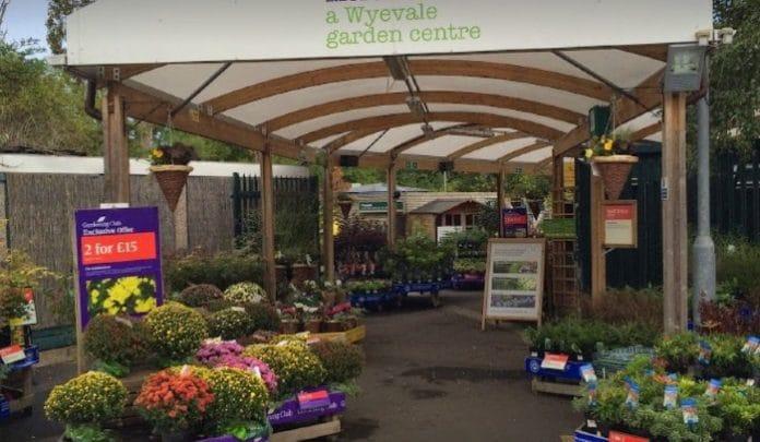 Wyevale Garden Centres John Browns Garden Centre Hillier Garden Centres