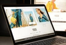 Net-a-porter luxury Alison Loehnis Yoox Net-a-Porter Group personal shopping EIP
