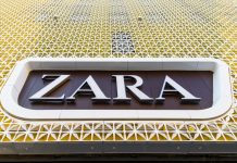 Inditex Zara Fashion Pact sustainability